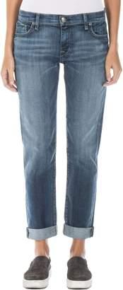 Fidelity Axl Girlfriend Jeans