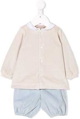 La Stupenderia baby knitwear set