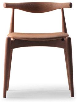 Carl Hansen & Son ch20 elbow chair - quick ship
