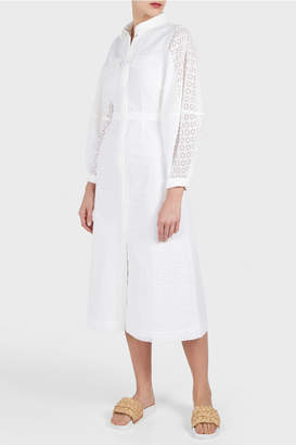 Mother of Pearl Rayna Shirt Dress