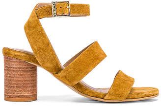 Kaanas Noosa Strappy Sandal