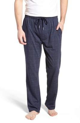 Lacoste Print Lounge Pants
