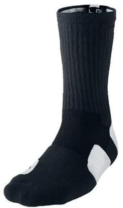 Tonewear Inc Men\'s Cushioned Moisture-Wicking Dri-Fit Athletic Crew Socks