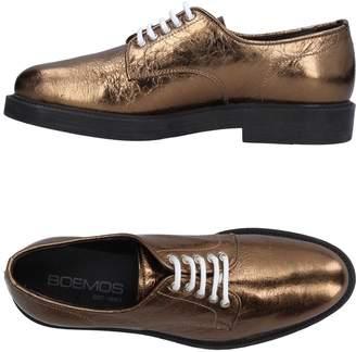 Boemos Lace-up shoes - Item 11260906MW