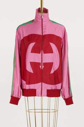 Gucci Interlocking G jacket