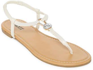 MIXIT Mixit Womens Classic Strap Sandals