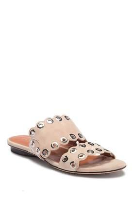 Derek Lam Masha Grommet Slide Sandal