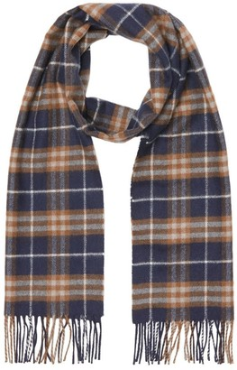 Burberry The Classic Vintage Check Cashmere Scarf