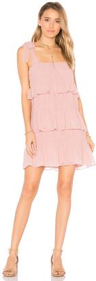Tularosa x REVOLVE Gloria Dress $178 thestylecure.com