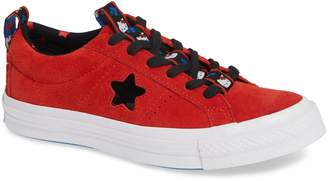 Converse One Star Hello Kitty(R) Sneaker