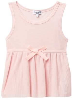 Splendid Vintage Whisper Tank (Baby Girls)