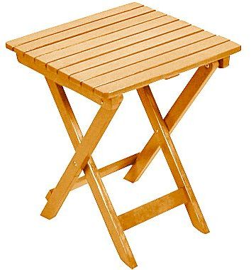 JCPenney Adirondack Outdoor Side Table