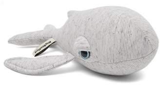 Big Stuffed Mini Grandpa Whale