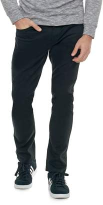 Marc Anthony Men's Slim-Fit Brushed Sateen Pants