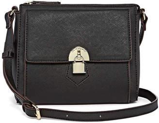 Liz Claiborne Janet Crossbody Bag