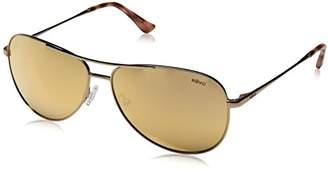 Revo Sunglasses Relay Rose Gold Open Road Polarised RE 1014 14 CH