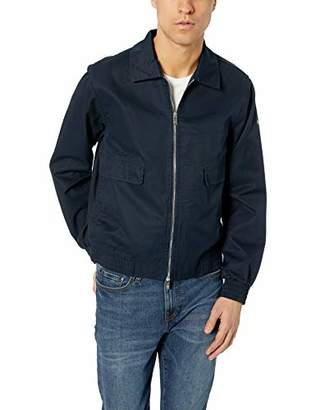 Scotch & Soda Men's Blue Jacket