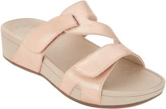 Vionic Platform Slide Sandals - Kyla