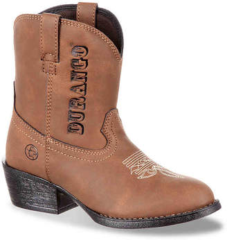 Durango Lil' Outlaw Toddler & Youth Cowboy Boot - Boy's