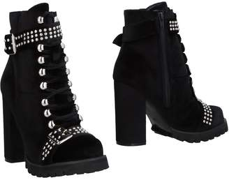 Jeffrey Campbell Ankle boots - Item 11465732OO