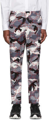 Valentino Grey Camo VLTN Lounge Pants