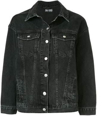 Dalood classic denim jacket