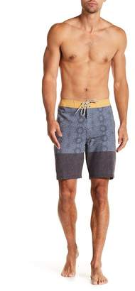 Rip Curl Scopic Printed Boardshorts