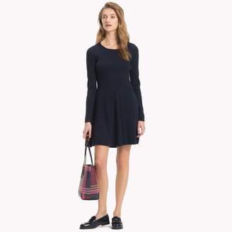 Tommy Hilfiger Nautical Sweater Dress