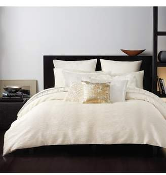 Donna Karan New York Rhythm Duvet Cover