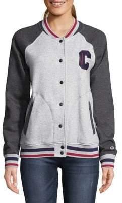 Champion Heritage Fleece Bomber Jacket