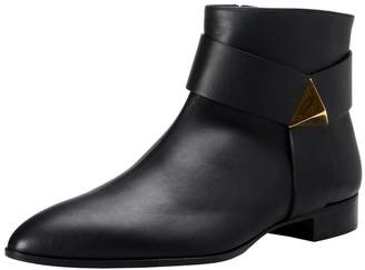 Giuseppe Zanotti Homme Men's Leather Ankle Boots Shoes