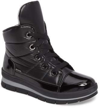 JOG DOG Snowdon Waterproof Quilted Sneaker Boot