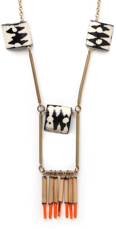 Savanna Necklace