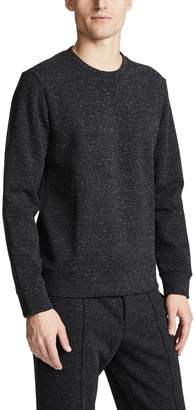 Club Monaco Donegal Crew Neck Sweatshirt