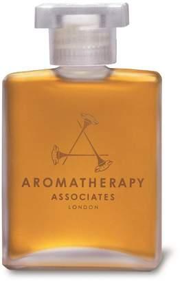 Next Womens Aromatherapy Associates Deep Relax Bath And Shower Oil