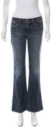 Joe's Jeans Mid-Rise Jeans