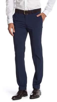 "Louis Raphael Palermo Weave Tailored Fit Pants - 30-34"" Inseam"