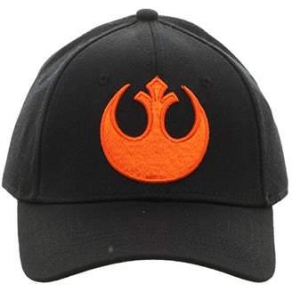 Star Wars VII: The Force Awakens Rebel Alliance Flex Baseball Cap