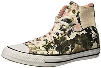 Converse Chuck Taylor All Star Floral Print HIGH TOP Sneaker