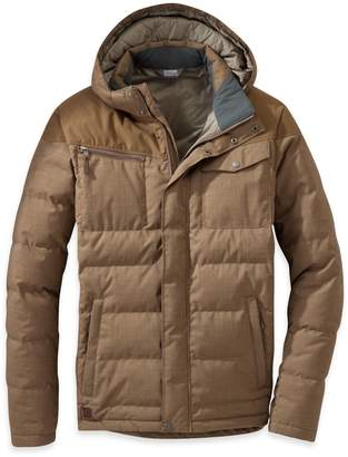 Outdoor Research Whitefish Down Jacket - Men's