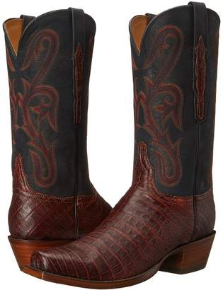 Lucchese L1454.74 Cowboy Boots