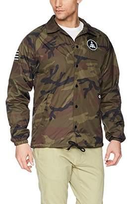 ULT Men's Camo Jacket