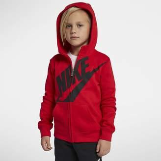 Nike Little Kids' Fleece Hoodie
