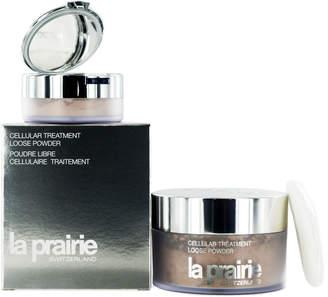 La Prairie Translucent 2 2Oz Cellular Treatment Loose Powder