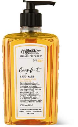 C.O. Bigelow Grapefruit Hand Wash, 295ml - Orange