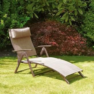 Latitude Run Burnstad Chaise Lounge