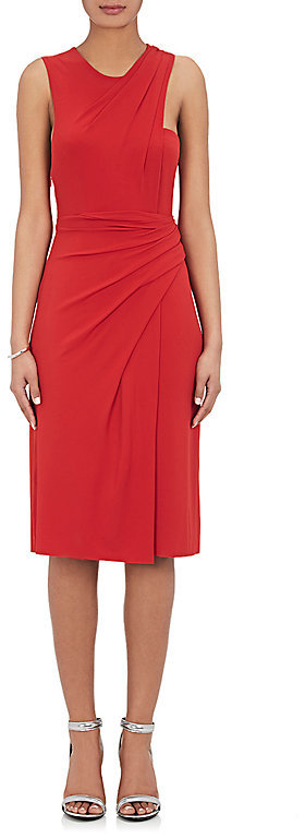 Alexander Wang Alexander Wang Women's Draped Sheath Dress