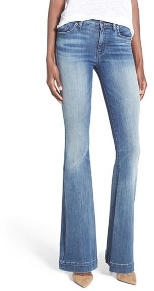 Women's Hudson Jeans 'Ferris' Flare Jeans