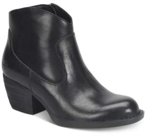 Børn Carmel Booties, Created for Macy's Women's Shoes