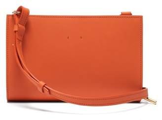 Pb 0110 Ab 60 Zipped Cross Body Bag - Womens - Orange Multi
